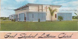 1964 Bulletin Cover